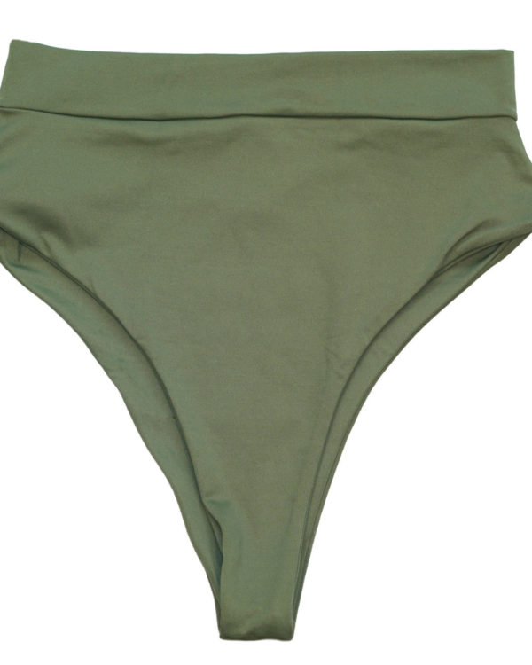 ipanema swimwear green